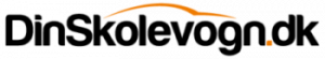 DinSkolevogn.dk logo